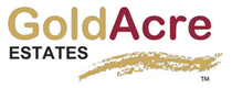 GoldAcre Estates Logo